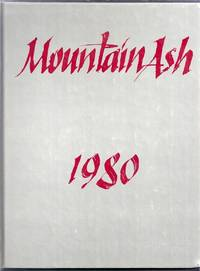 Mountain Ash 1980. Walla Walla College Annual [Yearbook, Year book]