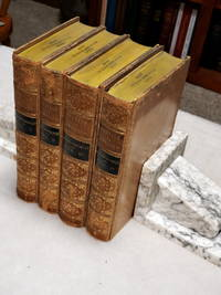 Travels Through the United States of North America, the Country of the Iroquois, and Upper Canada, in the Years 1795, 1796, and 1797 (Four Volumes)