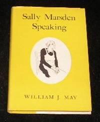 Sally Marsden Speaking