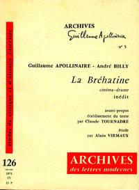 La Bréhatine