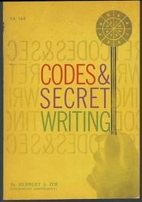 CODES AND SECRET WRITING