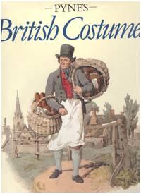 image of PYNE'S BRITISH COSTUMES