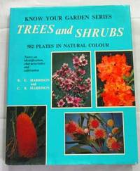 Trees and Shrubs (Know Your Garden Series)