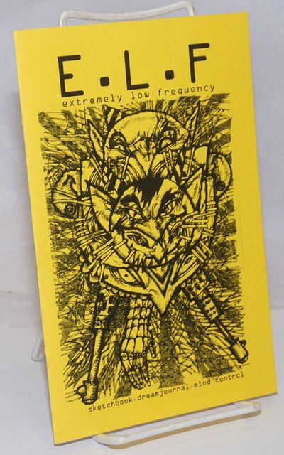 np: Self-published by the author, 2013. 21p., stapled wraps, 5.5 x 8.5 inches, chiefly illus., very ...