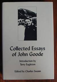 Collected Essays of John Goode