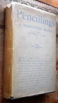 PENCILLINGS Little Essays On Literature