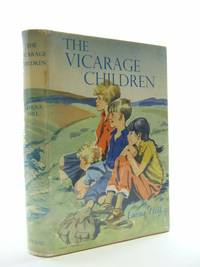 image of THE VICARAGE CHILDREN