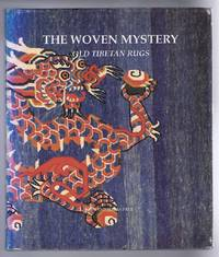 The Woven Mystery, Old Tibetan Rugs. Exhibition 7th - 16th October 1990