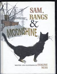 Sam, Bangs & Moonshine