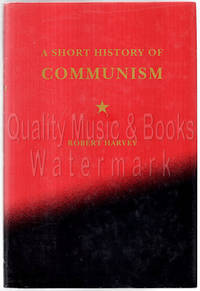 A Short History of Communism