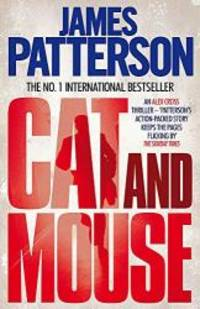 image of Cat and Mouse (Alex Cross) [Paperback] James Patterson,James Patterson