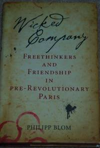 WICKED COMPANY -1ST.EDITION/1ST.PRINT-UK LONDON-FREE SHIPPING