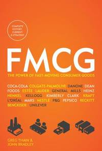 FMCG : The Power of Fast-Moving Consumer Goods