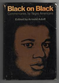 image of Black on Black Commentaries by Negro Americans