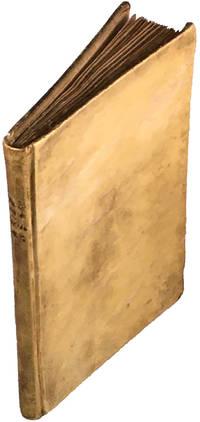 Liber de Potestate et Sapientia Dei [= Book Concerning the Everlasting Power and Wisdom of God]; Per Marsilium Ficinum Traductus ad Cosmo Medice [= Translated by Marsilio Ficino for Cosmo Medice]