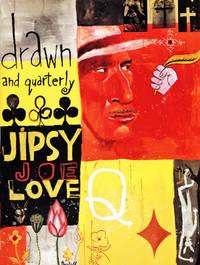 Drawn and Quarterly Vol. 2. No.4