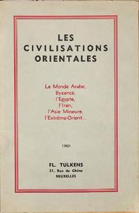 LES CIVILISATION ORIENTALES-CATALOGUE N°10