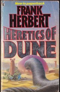 Heretics of Dune #5 in the series