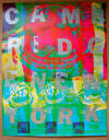 View Image 2 of 4 for Annual New York Avant Garde Festival . Complete set of 19 vintage posters, 1963-1980 Inventory #50601