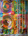 View Image 3 of 4 for Annual New York Avant Garde Festival . Complete set of 19 vintage posters, 1963-1980 Inventory #50601