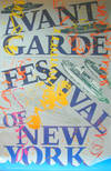 View Image 4 of 4 for Annual New York Avant Garde Festival . Complete set of 19 vintage posters, 1963-1980 Inventory #50601