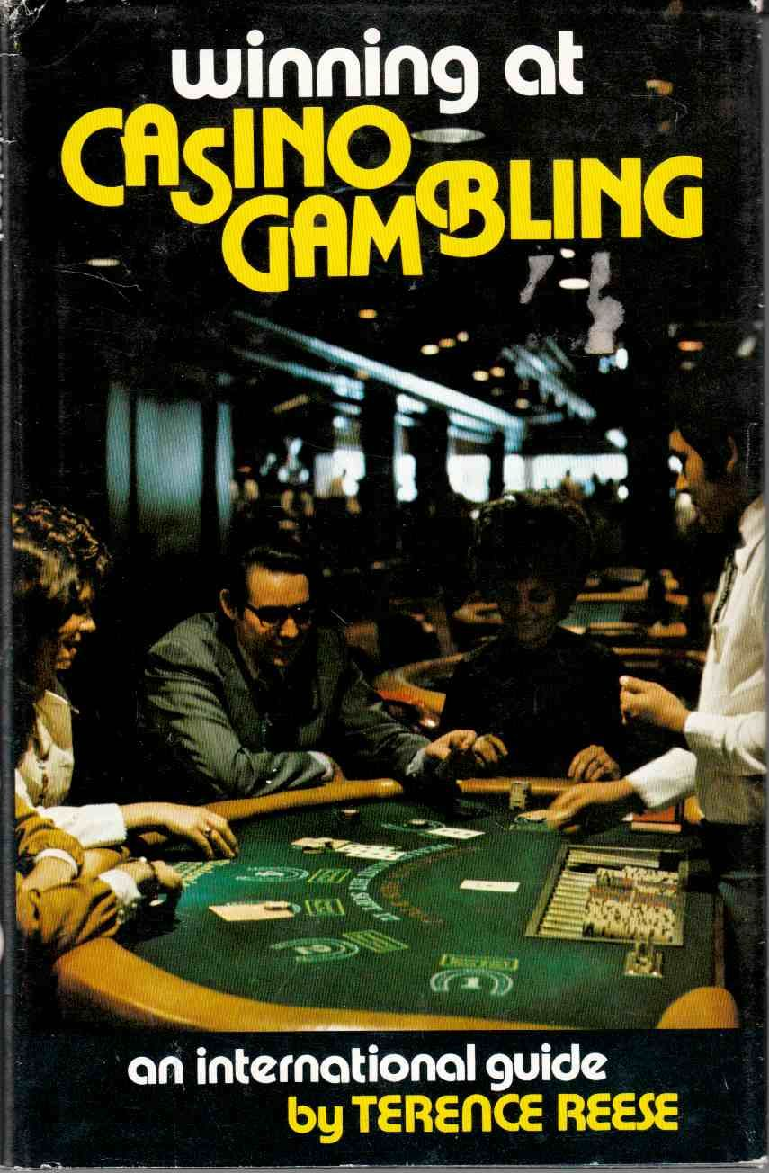 Black Book (gambling)
