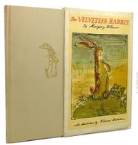 image of VELVETEEN RABBIT