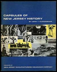 Trenton , New Jersey: New Jersey Manufactures Insurance, 1974. Softcover. Near Fine. First edition. ...