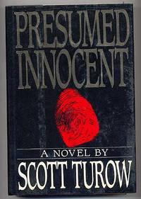New York: Farrar, Straus & Giroux, 1987. Hardcover. Near Fine/Fine. First edition. Spine cocked else...