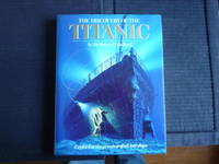 image of The Discovery of the Titanic (scarce signed copy)