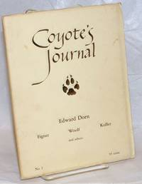 Coyote's Journal #2