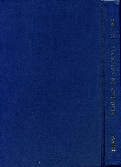 London: Bibliographical Society, 1981. Book. Very good+ condition. Hardcover. First Edition. Octavo ...