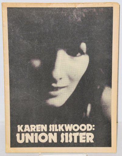 Haynesville, MD: Quixote Center, 1978. 8.5x11 inch pamphlet in tabloid newspaper format, b&w photos ...