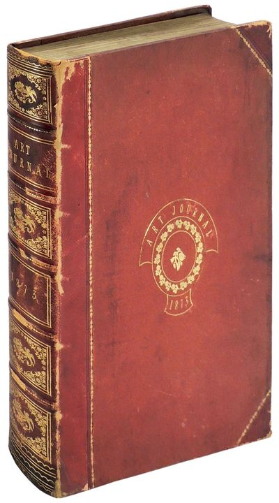 London: Virtue and Co, 1873. Hardcover. Very Good. Hardcover. An important Victorian magazine, known...