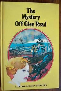 Mystery of Glen Road (Trixie Belden S.)