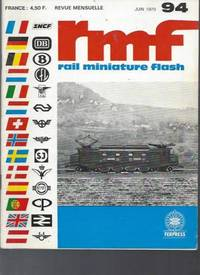 RMF -Rail Miniature Flash -N°112