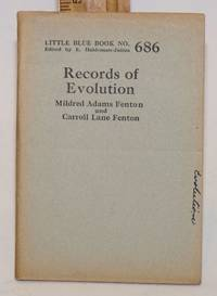 image of Records of evolution