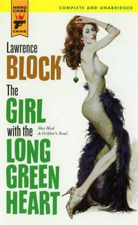 The Girl with the Long Green Heart (Hard Case Crime (Mass Market Paperback))