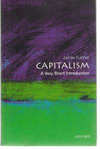 Capitalism  A Very Short Introduction