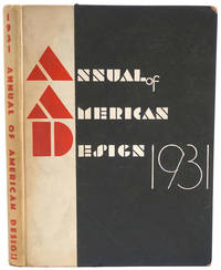 image of Annual of American Design 1931