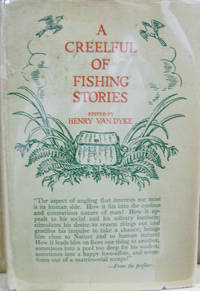 A Creelful of Fishing Stories:  A Pastime Book