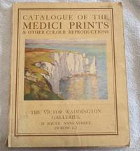 Catalogue of the Medici Prints and Other Colour Reproductions