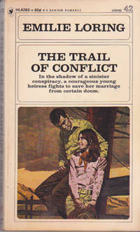 The Trail of Conflict