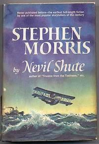 image of Stephen Morris