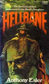 Hellbane by  Anthony Esler - Paperback - 1977 - from Kayleighbug Books and Biblio.com