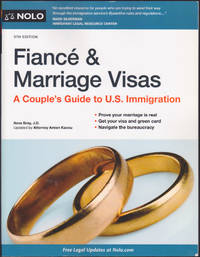 image of Fiancé and Marriage Visas: A Couple's Guide to U.S. Immigration