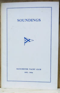 Soundings: Manchester Yacht Club 1892-1964