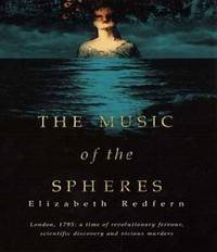 The Music Of The Spheres by  Elizabeth Redfern - Hardcover - from World of Books Ltd (SKU: GOR002920802)