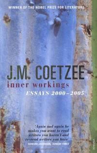 image of Inner Workings: Literary Essays 2000-2005