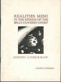 Realities Mesh in the Stench of the Belly-Covered Ghost